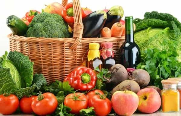 Натуральные антиоксиданты - есть
