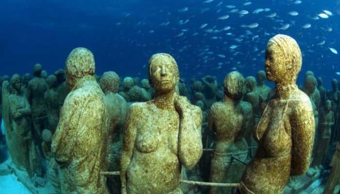 Атлантический музей - Лансароте