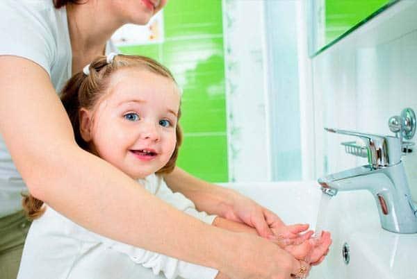 Как защитить себя и своих детей