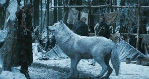 Люто волк Призрак