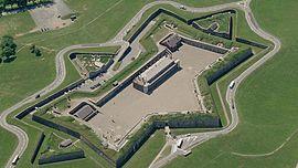 Форт Джордж, Цитадель, Новая Шотландия, Канада
