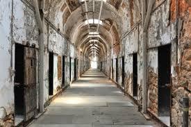 Восточная государственная тюрьма, Пенсильвания, США