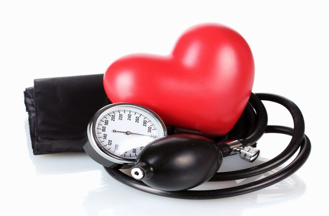 Гипертония - симптомы, причины, лечение, диета