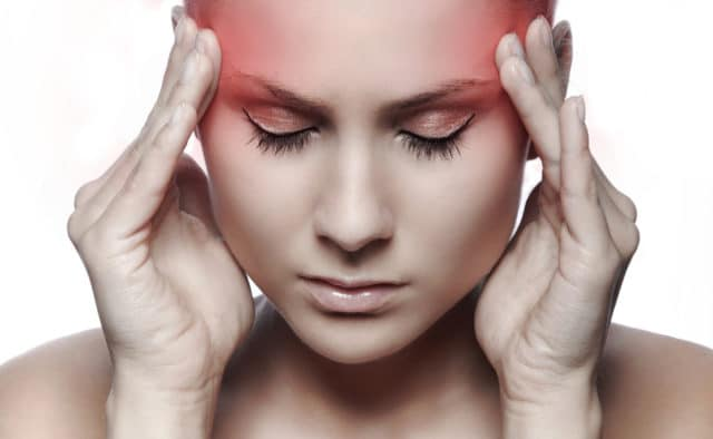 Как бороться, когда у нас болит голова?
