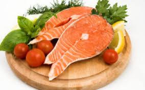 Вы хотите есть вкусно и полезно? Ешь рыбу!