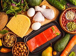 Является ли кетогенная диета эффективным способом похудеть?