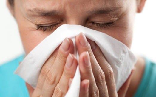 Методы контроля насморка простуда